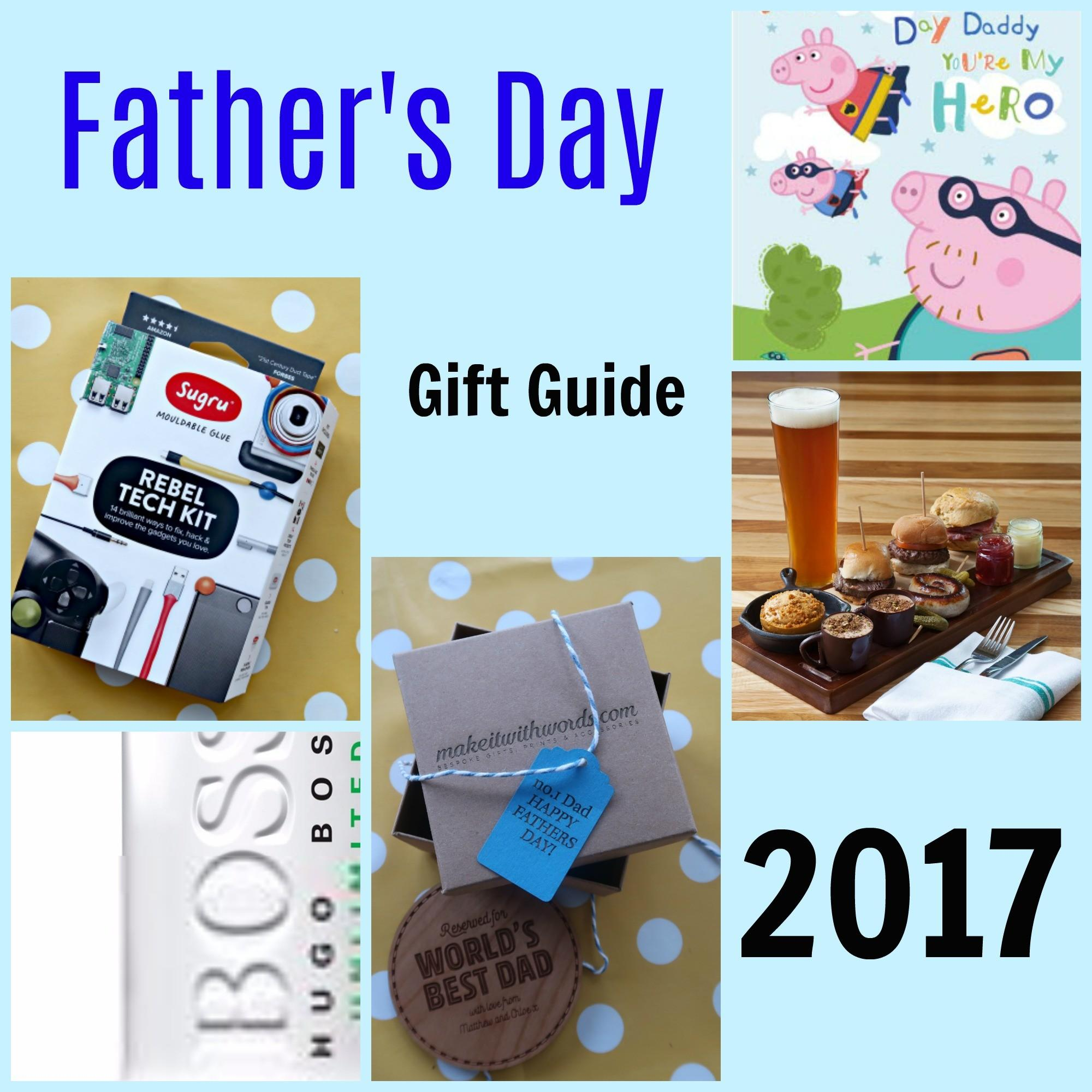 Gift Ideas Father Day 2017 Janine Little