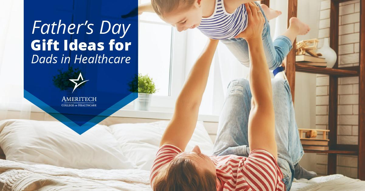 Gifts Healthcare Dads