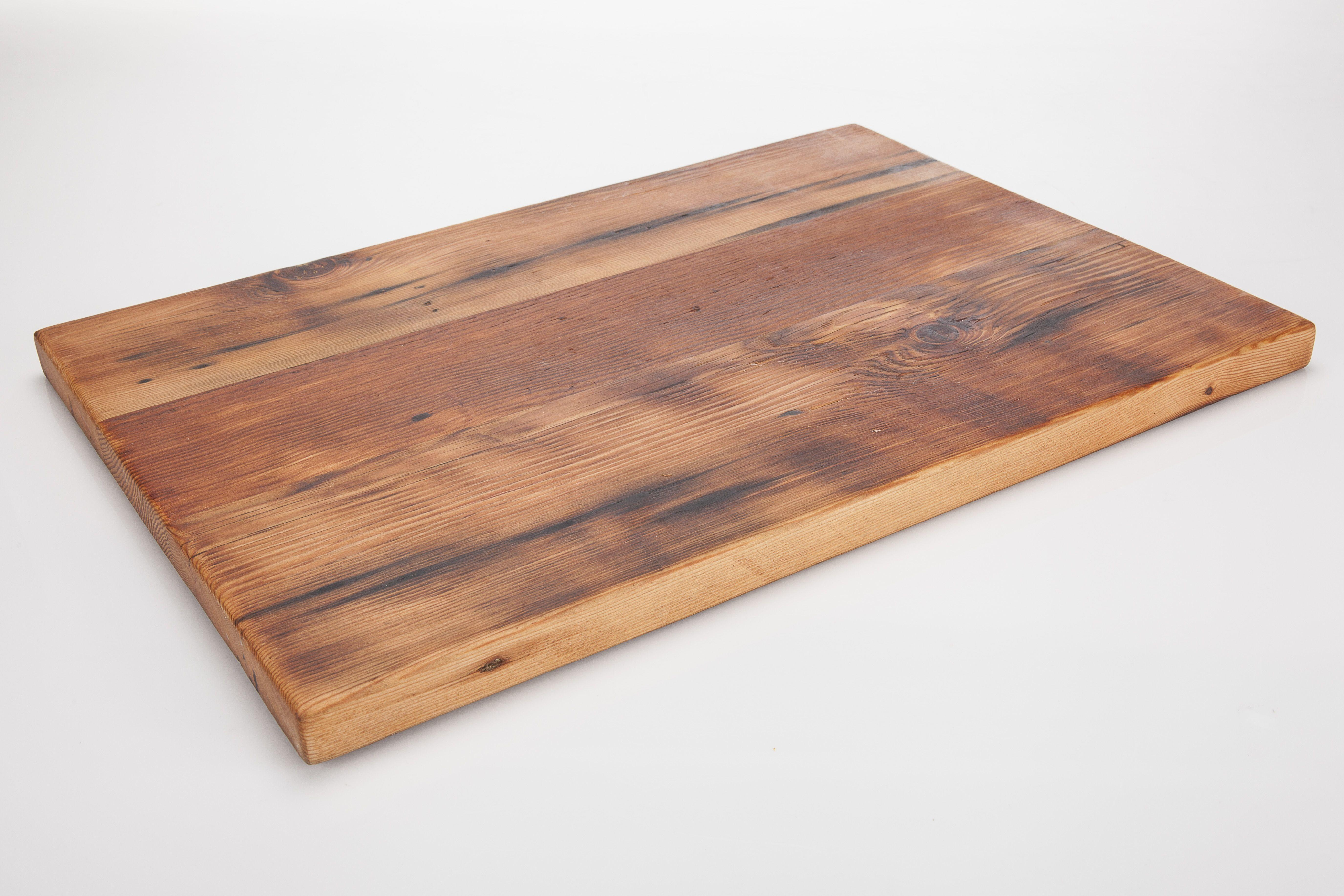 Gifts Reclaimed Cutting Board One Kind Shop