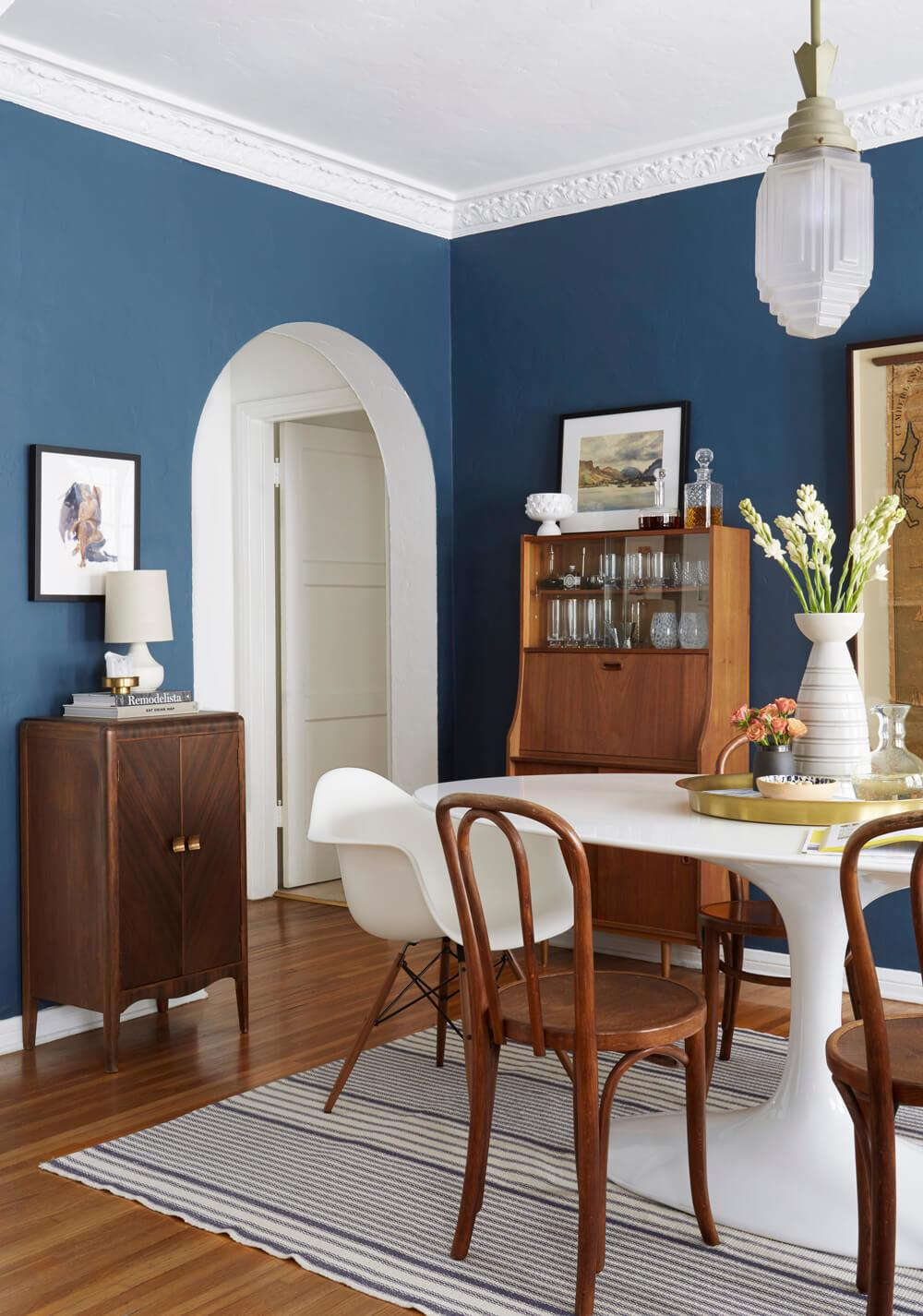 Ginny Dining Room Reveal Emily Henderson