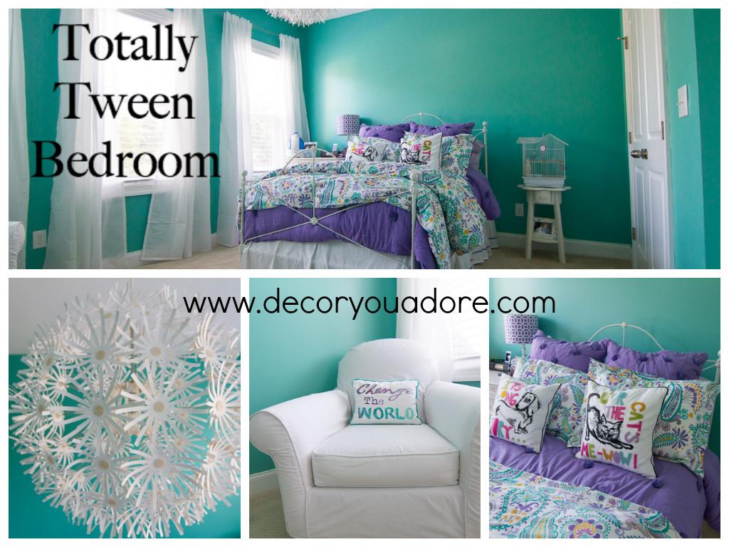 Girl Chevron Decorations Room Home Wall Decoration