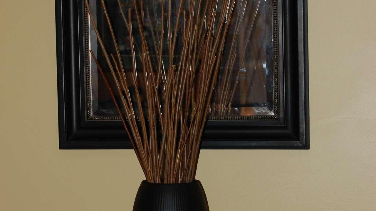 Give Ugly Vase Facelift Spray Paint Diy