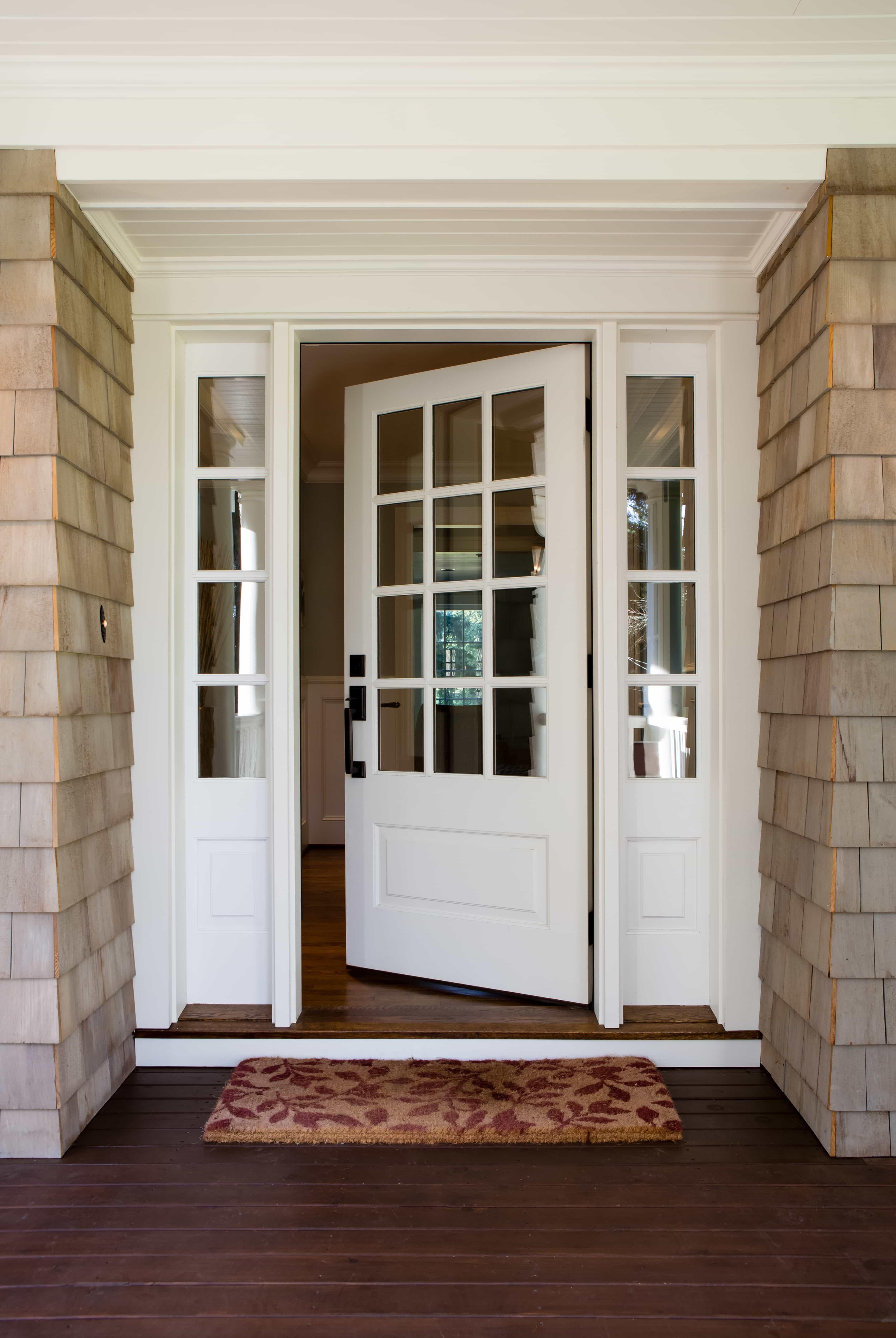 Give Your Home Facelift Simpson Wood Doors