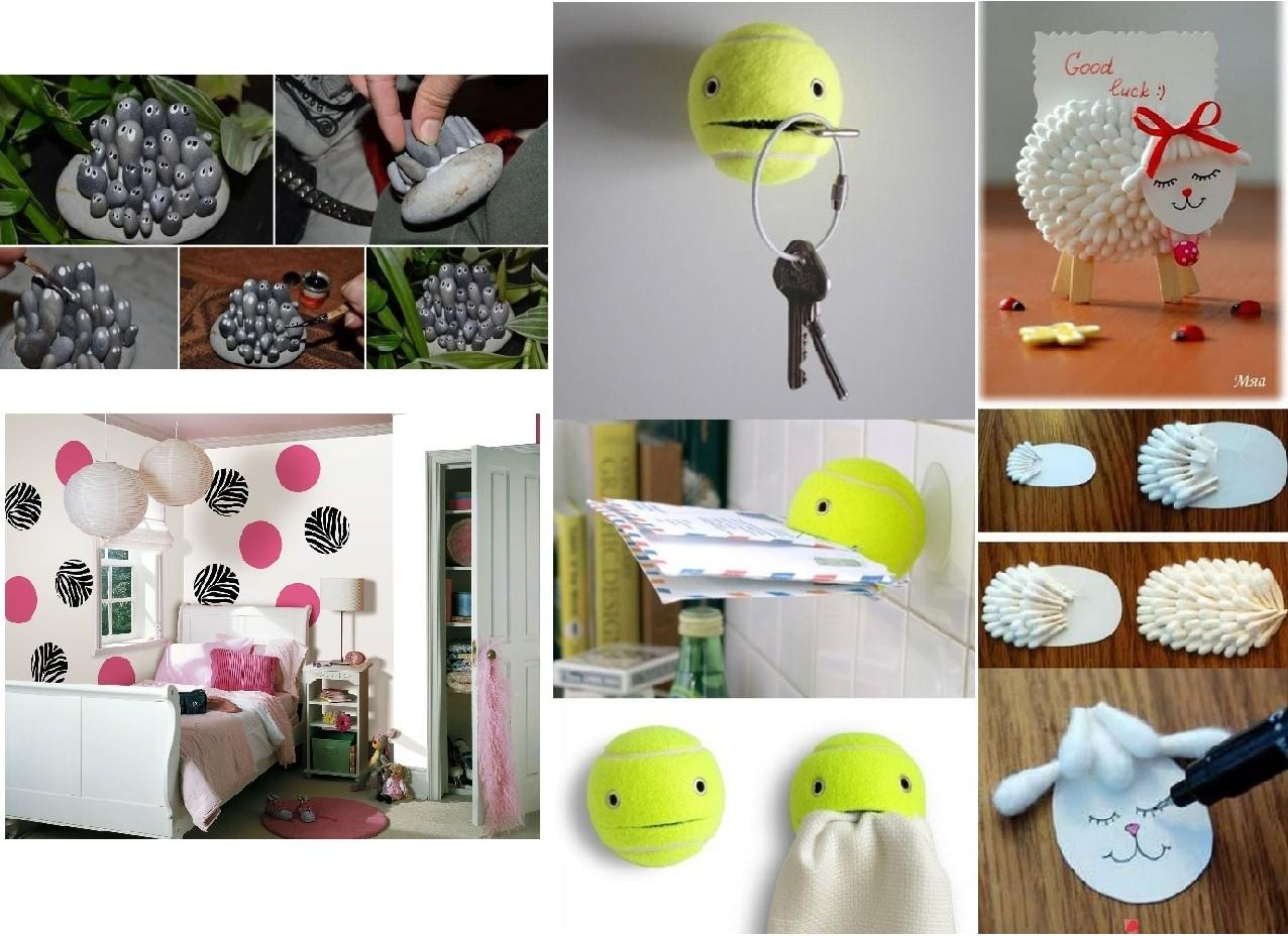 Give Your Home Personal Touch Diy Decorations