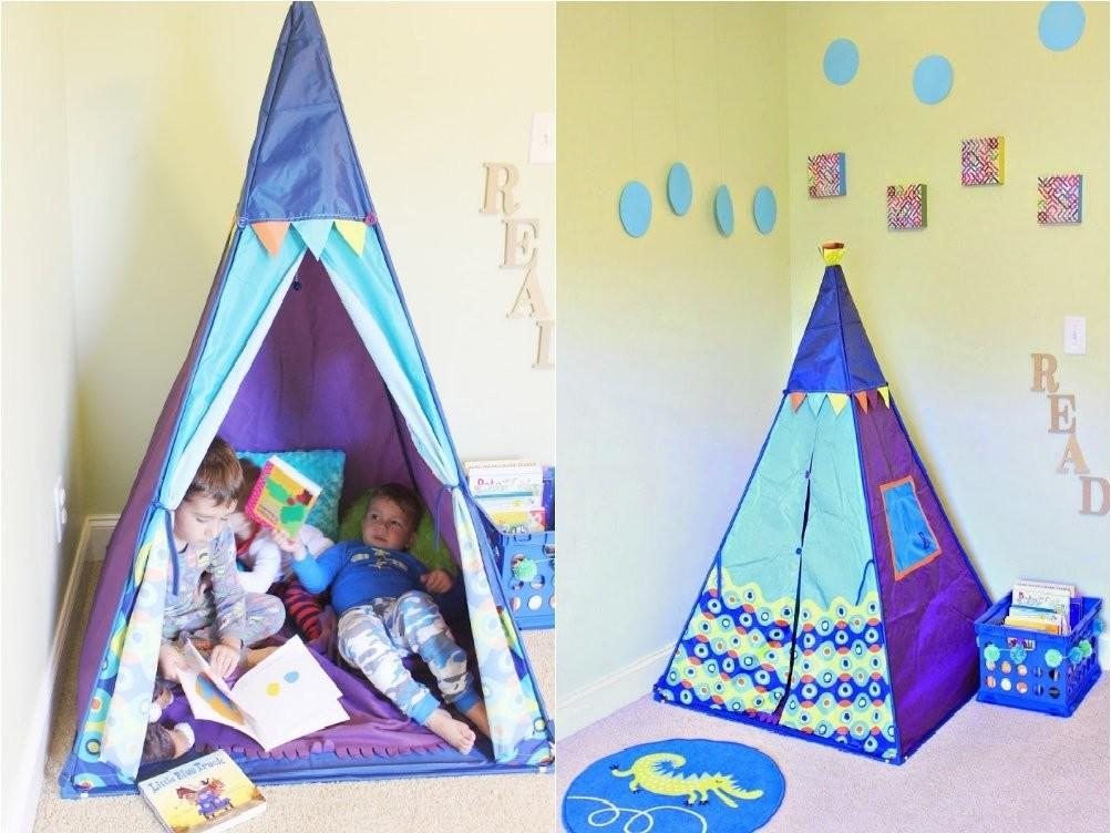 Give Your Kids Small Space Their Own These