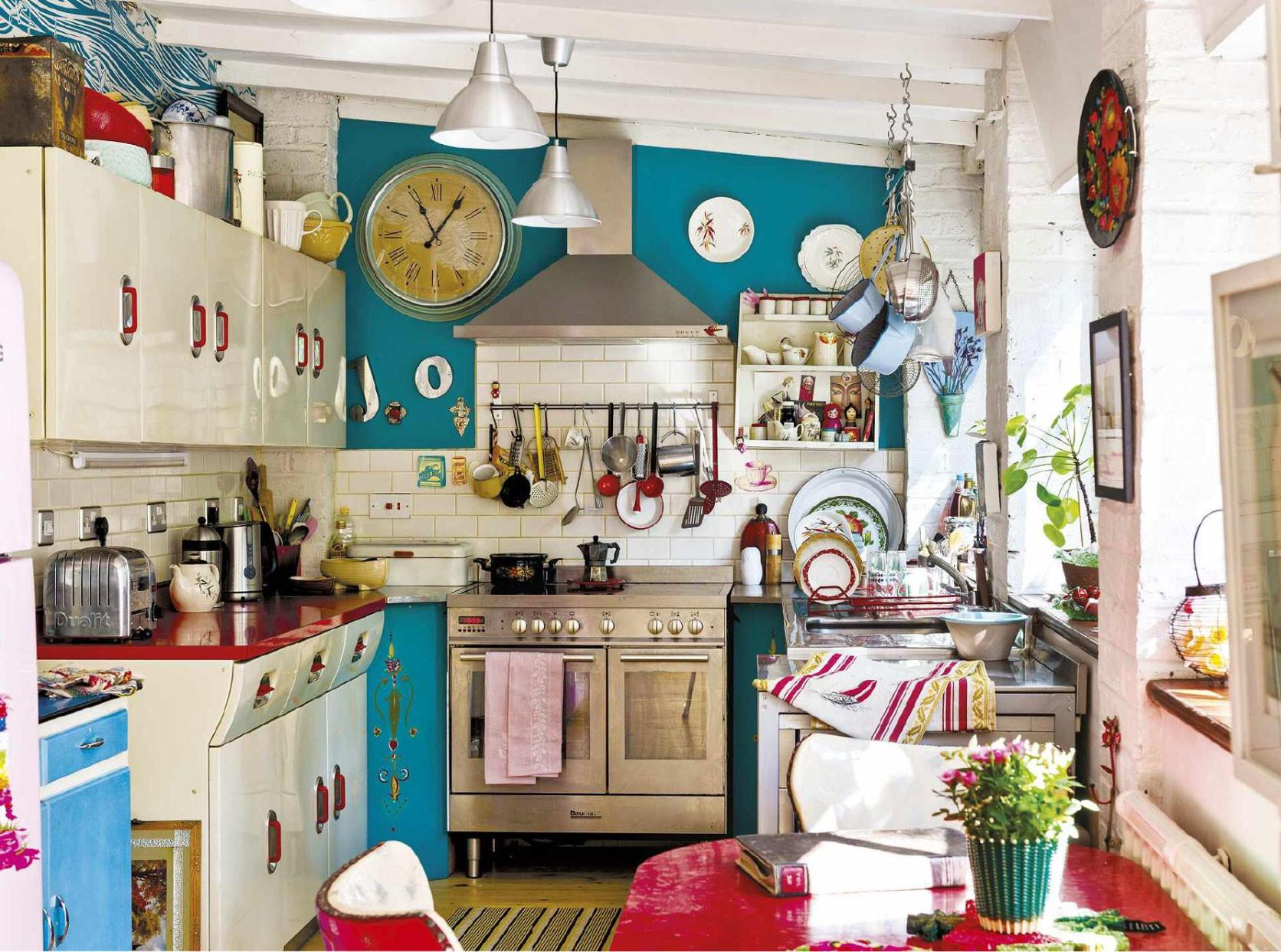 Give Your Old Kitchen New Look Budget