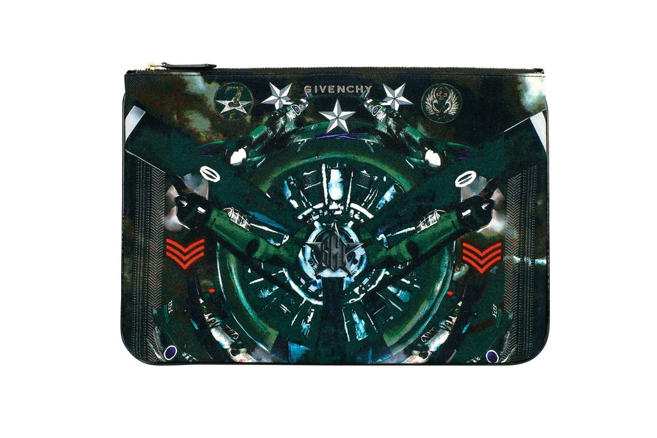 Givenchy Riccardo Tisci 2013 Spring Summer Accessories