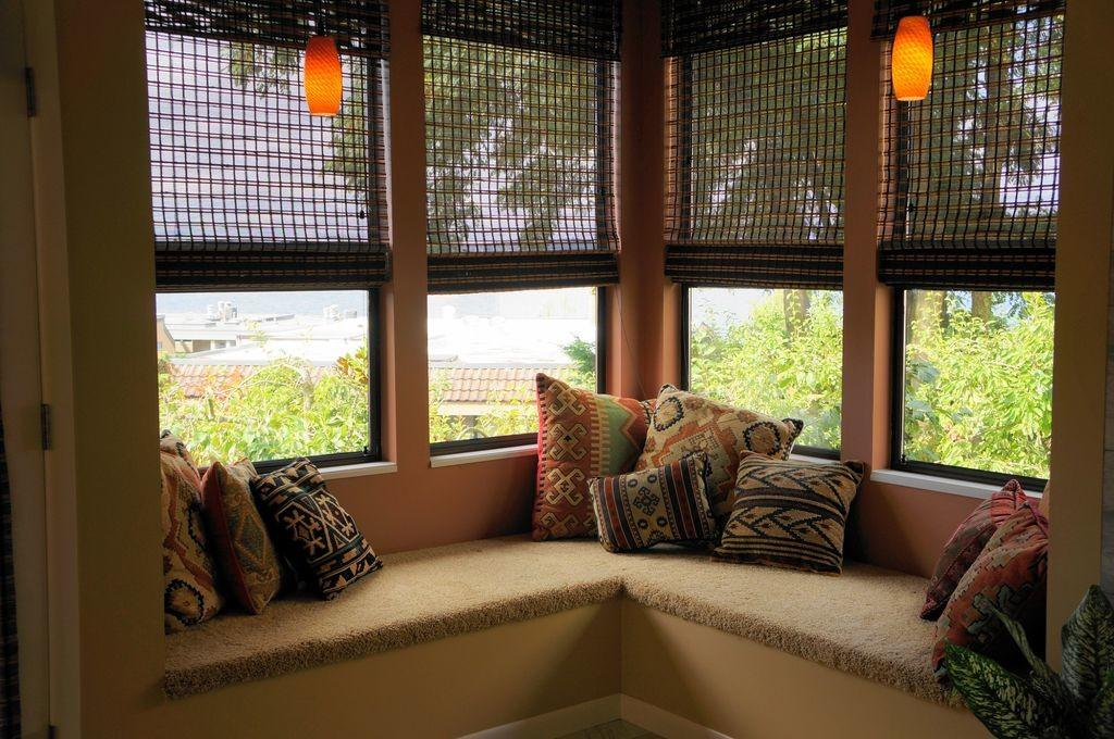 Glamorous Window Seat Best Inspiration Home