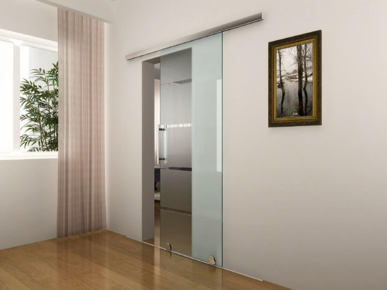 Glass Barn Doors Best Double Ideas