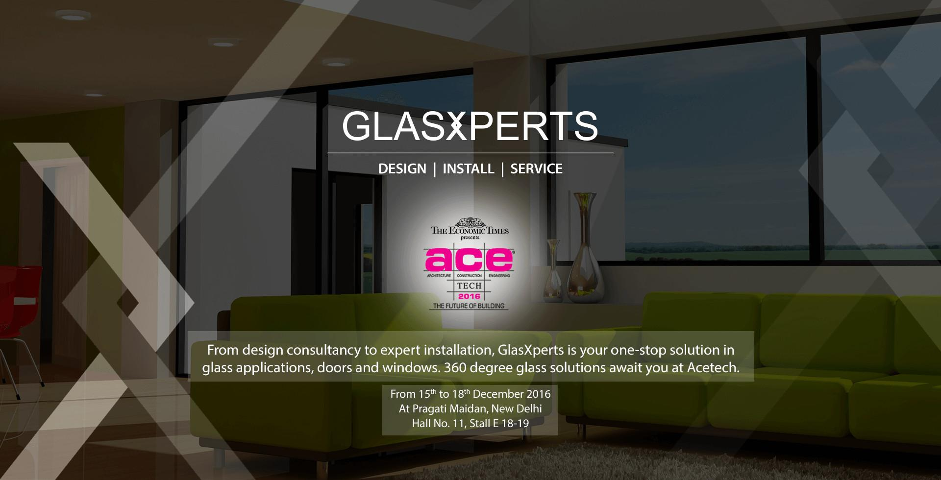 Glass Designs Solutions Delhi India Glasxperts