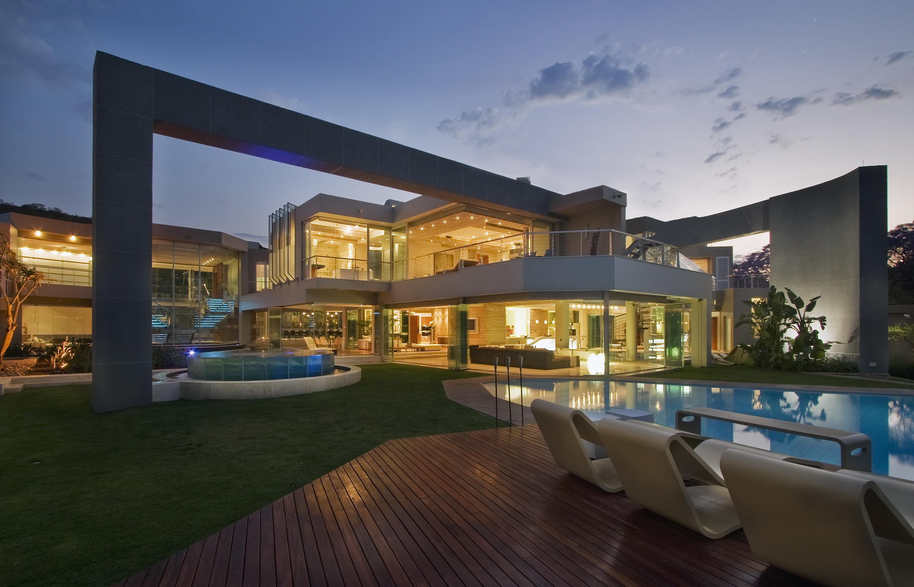 Glass House Architect Magazine Nico Van Der Meulen