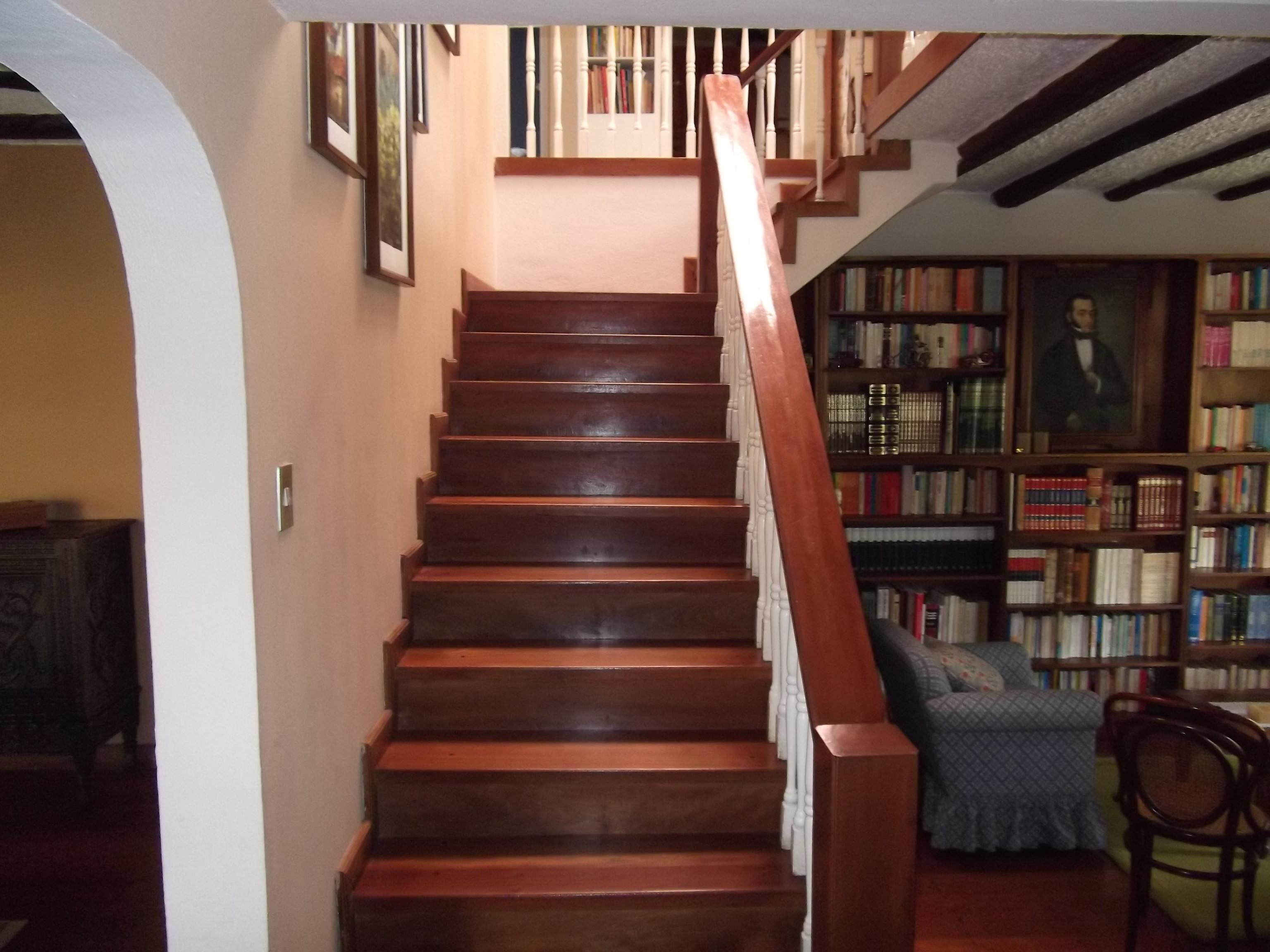 Glass Oak Stairs Ltd Stainmoor Renovation