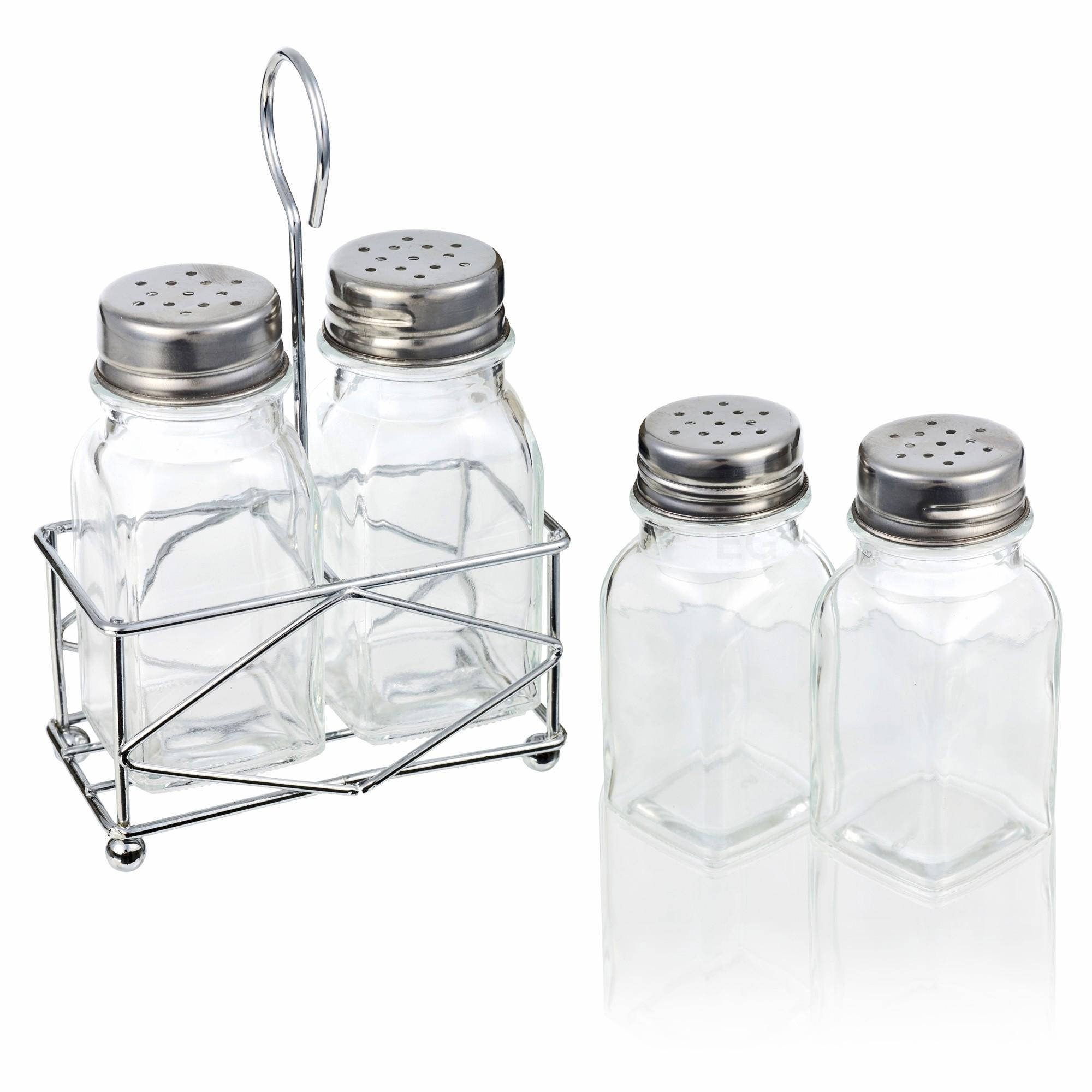 Impressive Diy Salt Pepper Shakers Kitchen That Will Boost Your House With Pictures Decoratorist