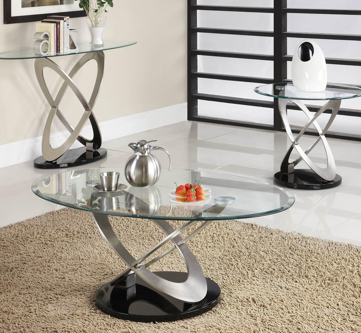 Glass Sofa Table Great Living Room Decor Ideas