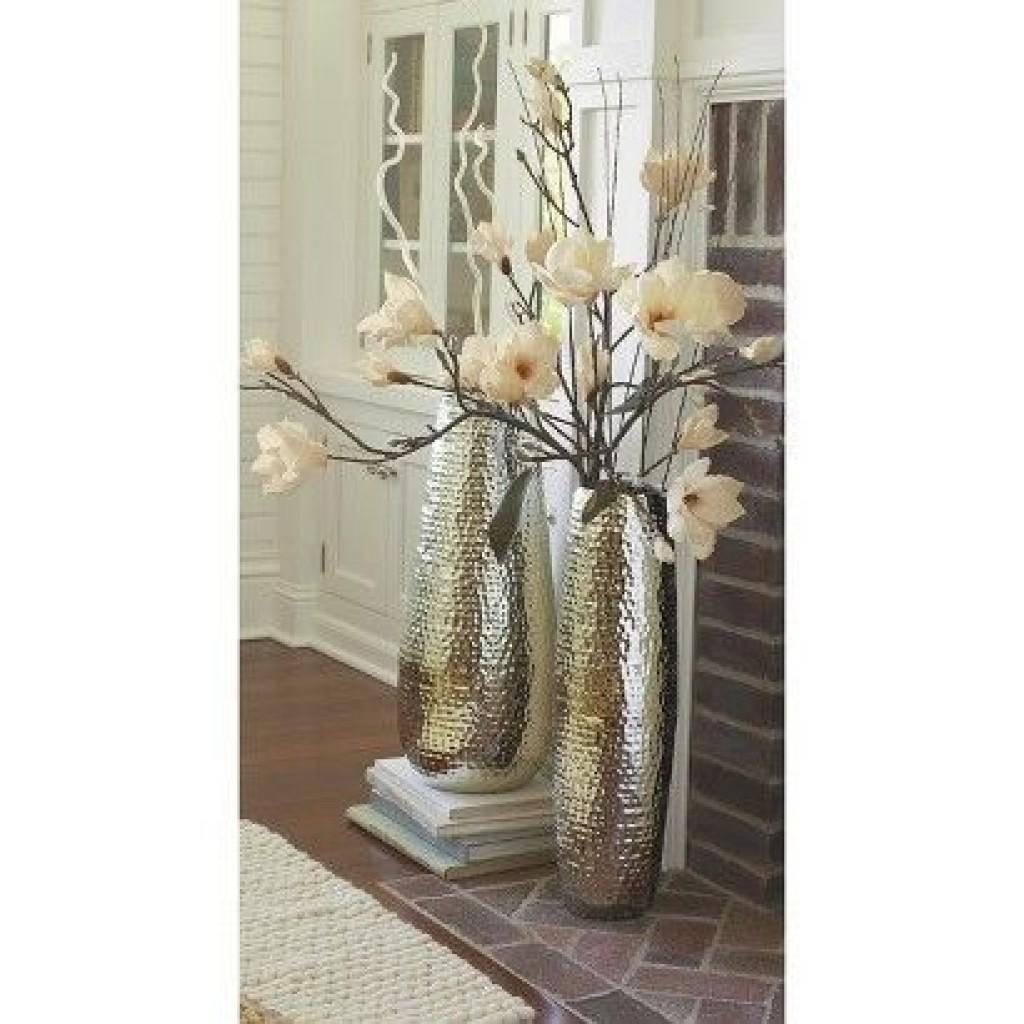 Glass Vases Tall Floor Vase Best