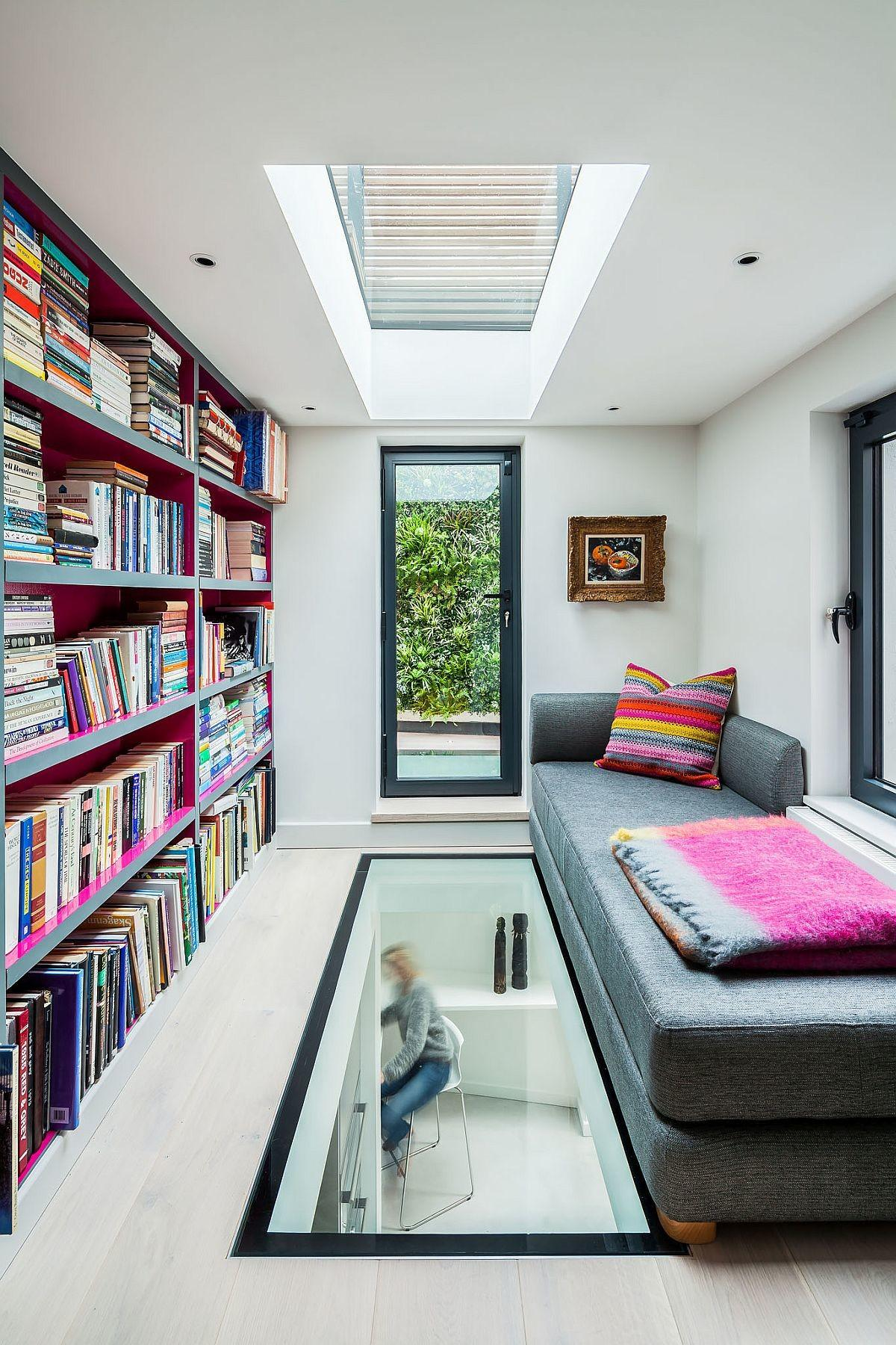 Glazed Rear Extension Breathes Life Into British Home