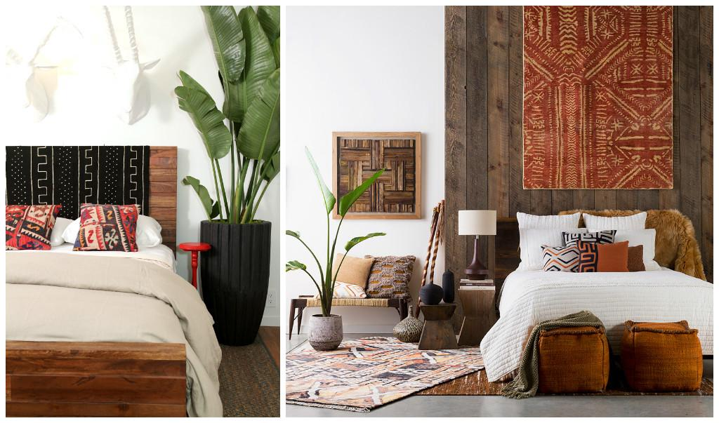 Global Chic African Interiors Gohaus