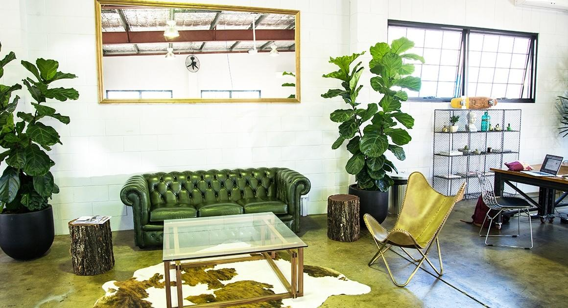 Gold Coast Coolest New Creative Event Space