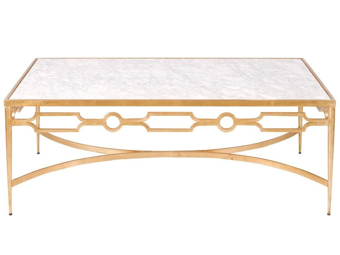 Gold Coffee Table Design Photos