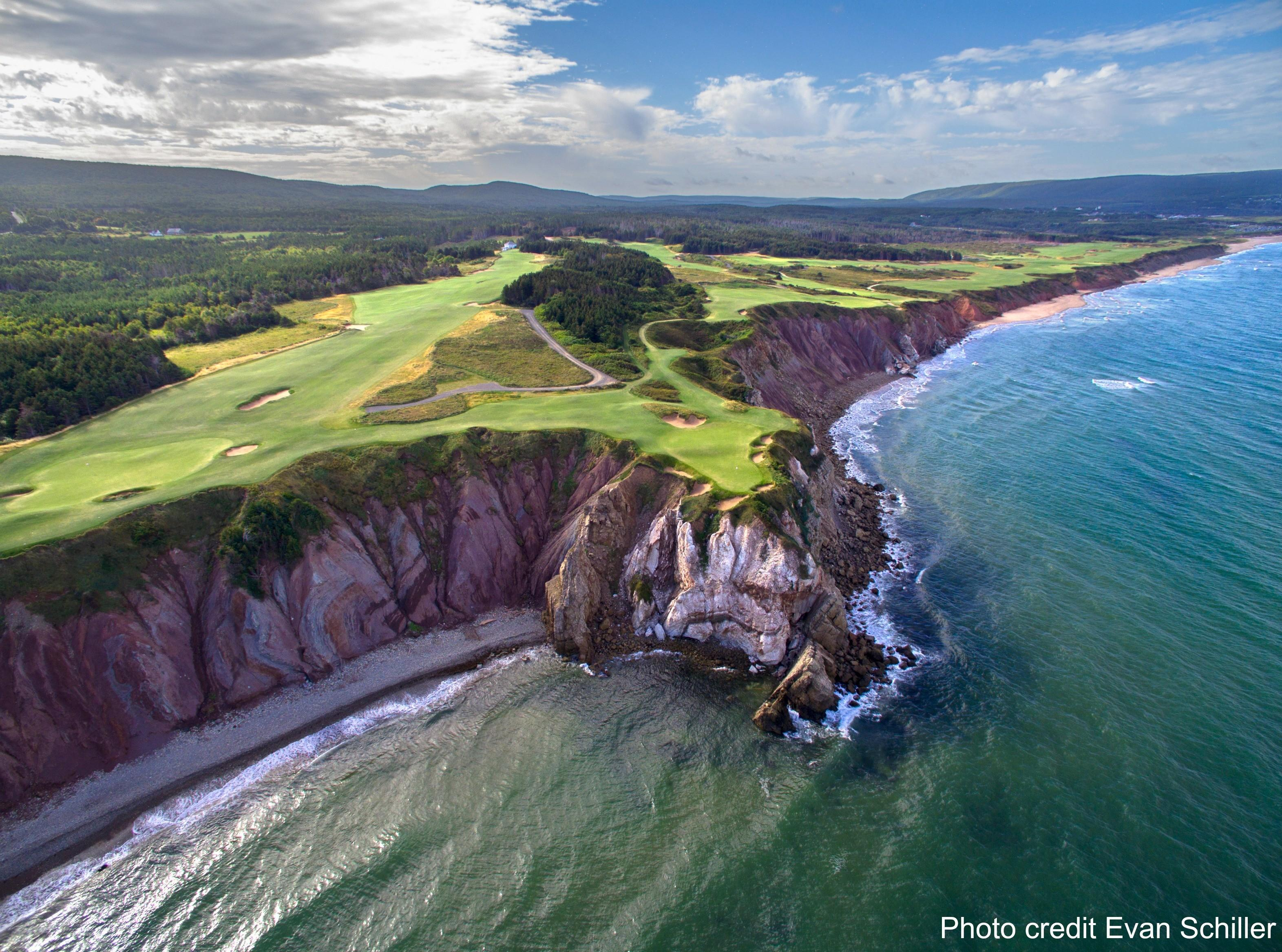 Golf Vacation Ten Places Won Mind Losing Your Ball