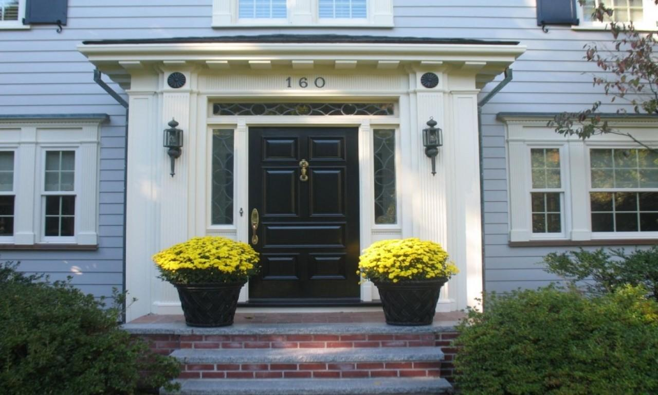 Good Door Entrance Decorating Ideas Your Trends