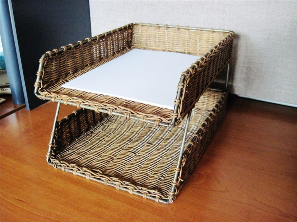 Good Paper Holders Desk Unknown