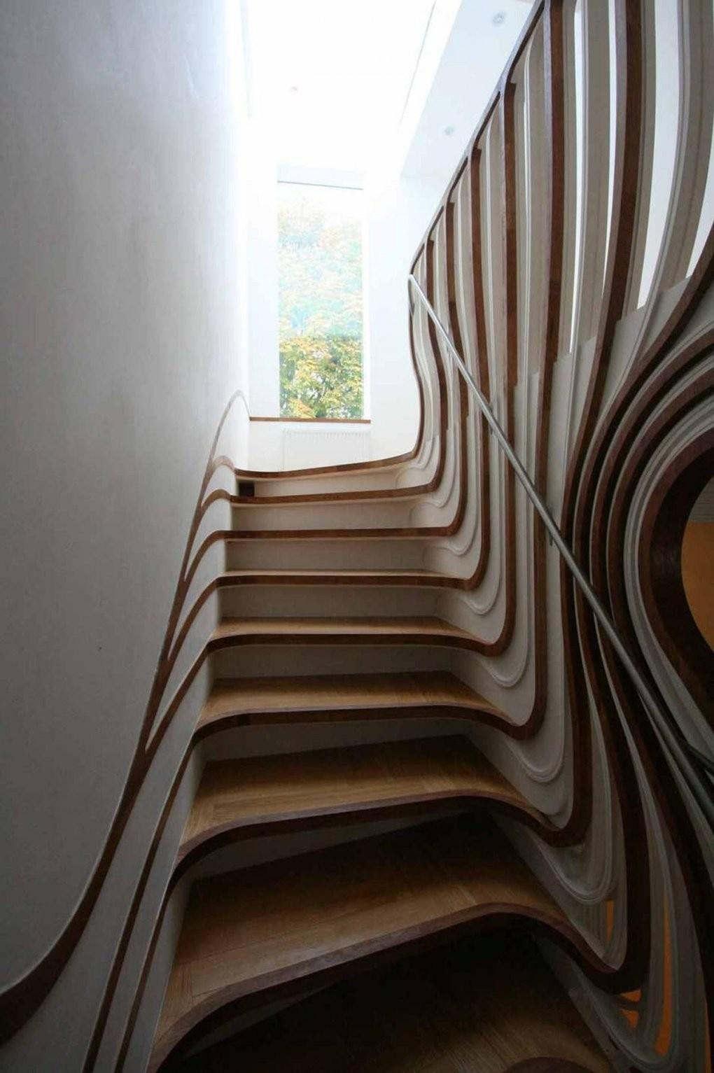 Good Quality Stair Treads Modern Staircase
