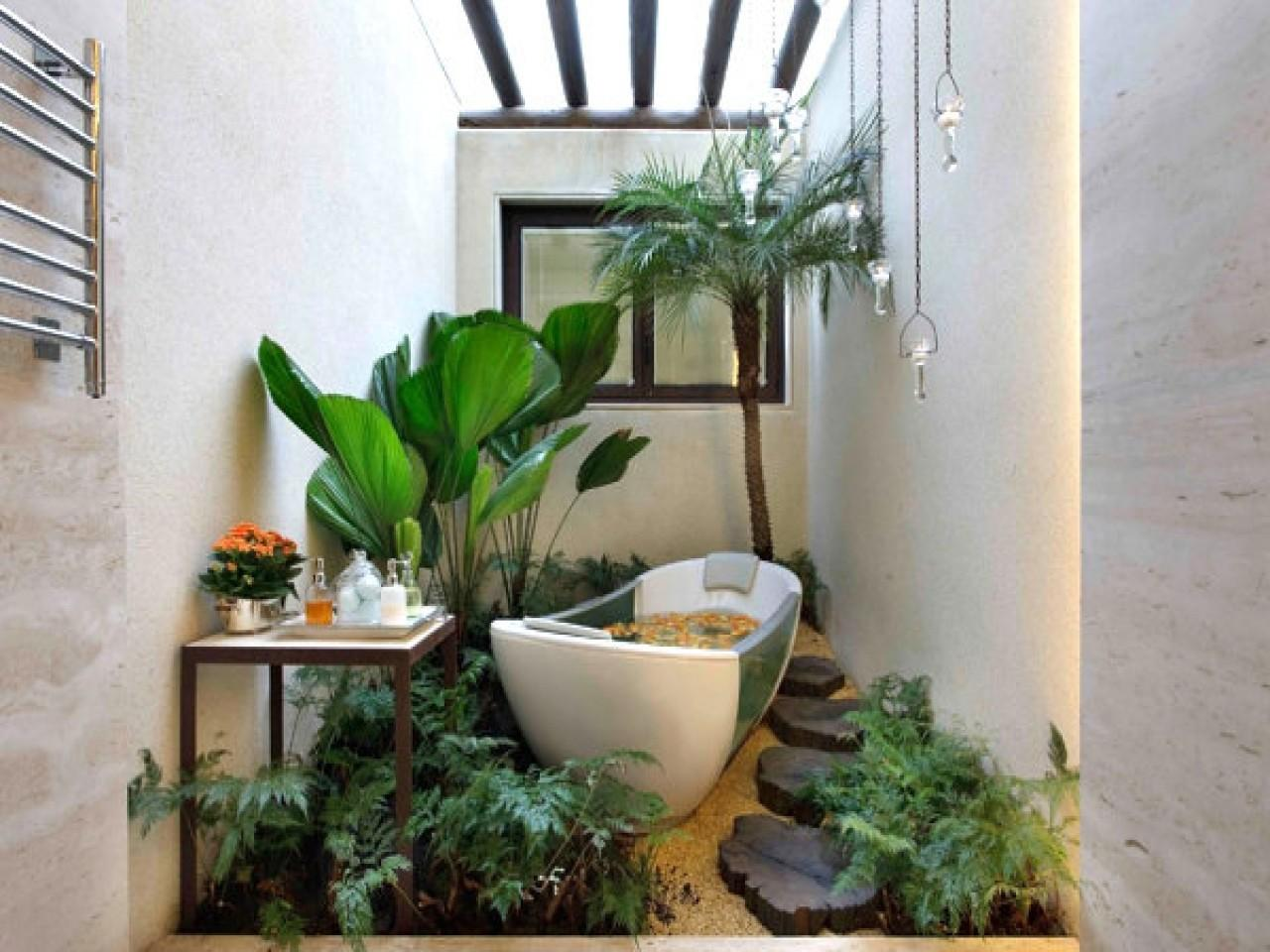 Good Room Ideas Small Rooms Best Bathroom Plants