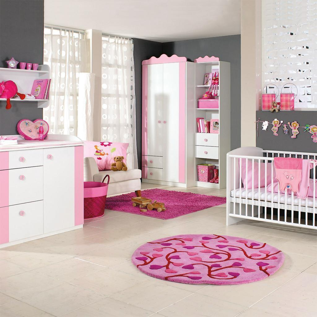 Gorgeous Cute Baby Girl Bedroom Ideas Camer Design