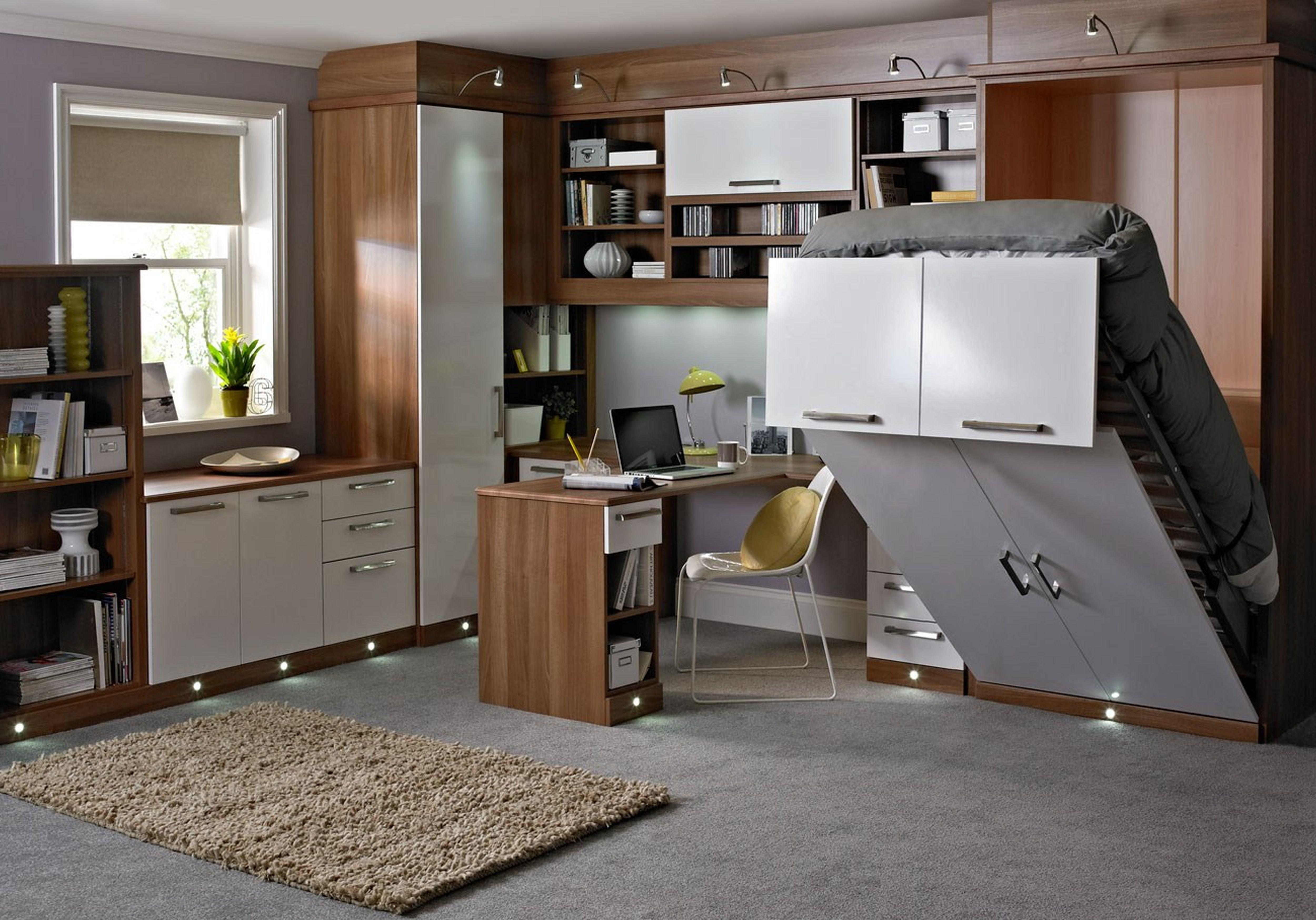 Gorgeous Desk Designs Any Office Executive