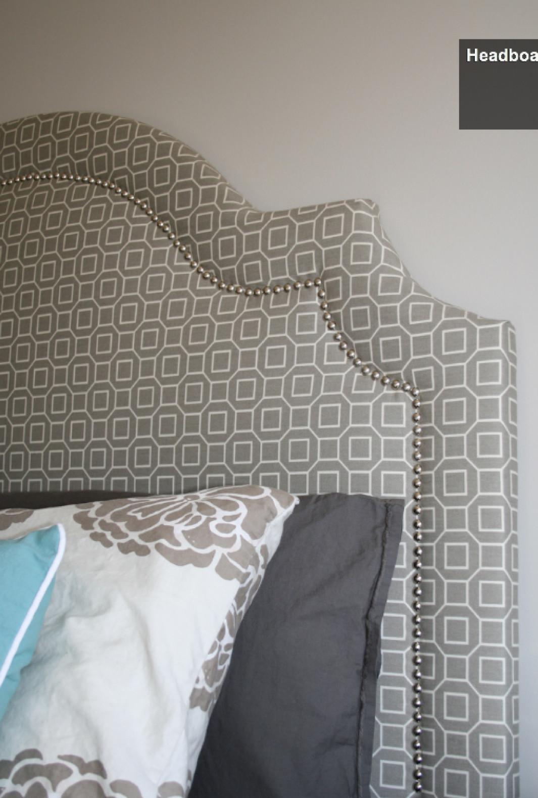 Gorgeous Diy Headboard Projects Wainscoting