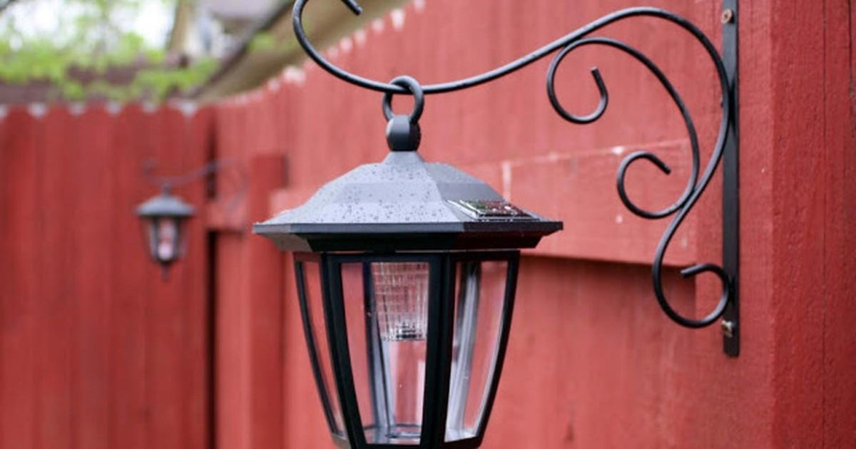 Gorgeous Diy Outdoor Lighting Projects Curbly