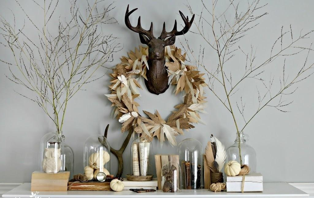 Gorgeous Diy Wreaths Add Perfect Touch Fall