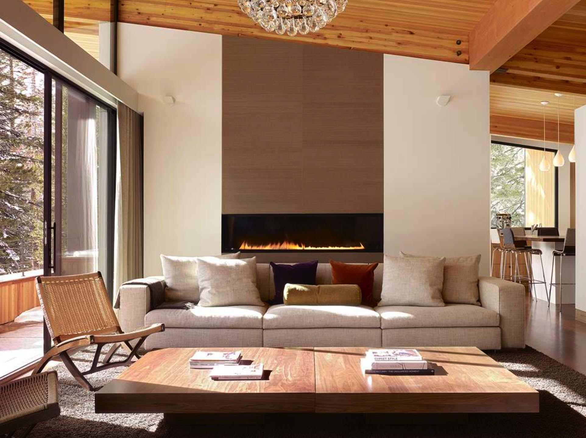Gorgeous Dream Home Nested Mountains Tahoe