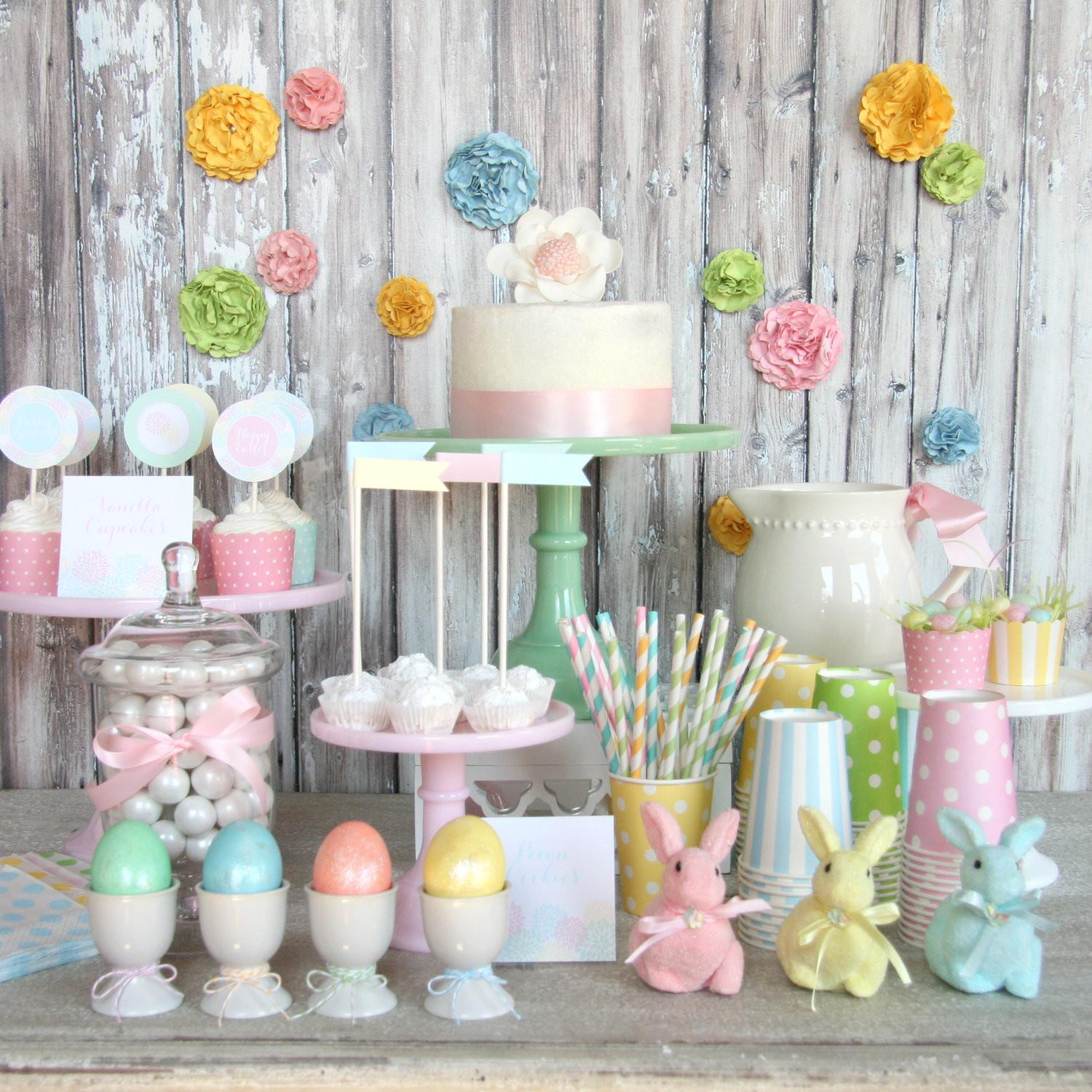Gorgeous Easter Dessert Ideas Best Friends Frosting