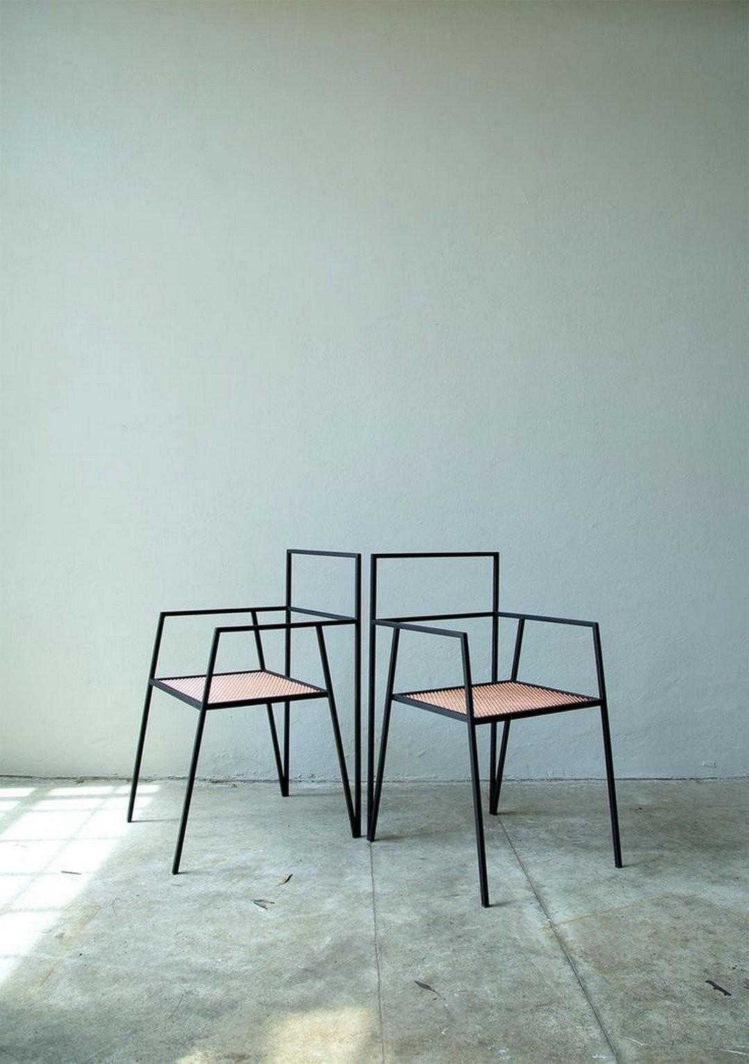 Gorgeous Minimalist Furniture Design Idea Futurist