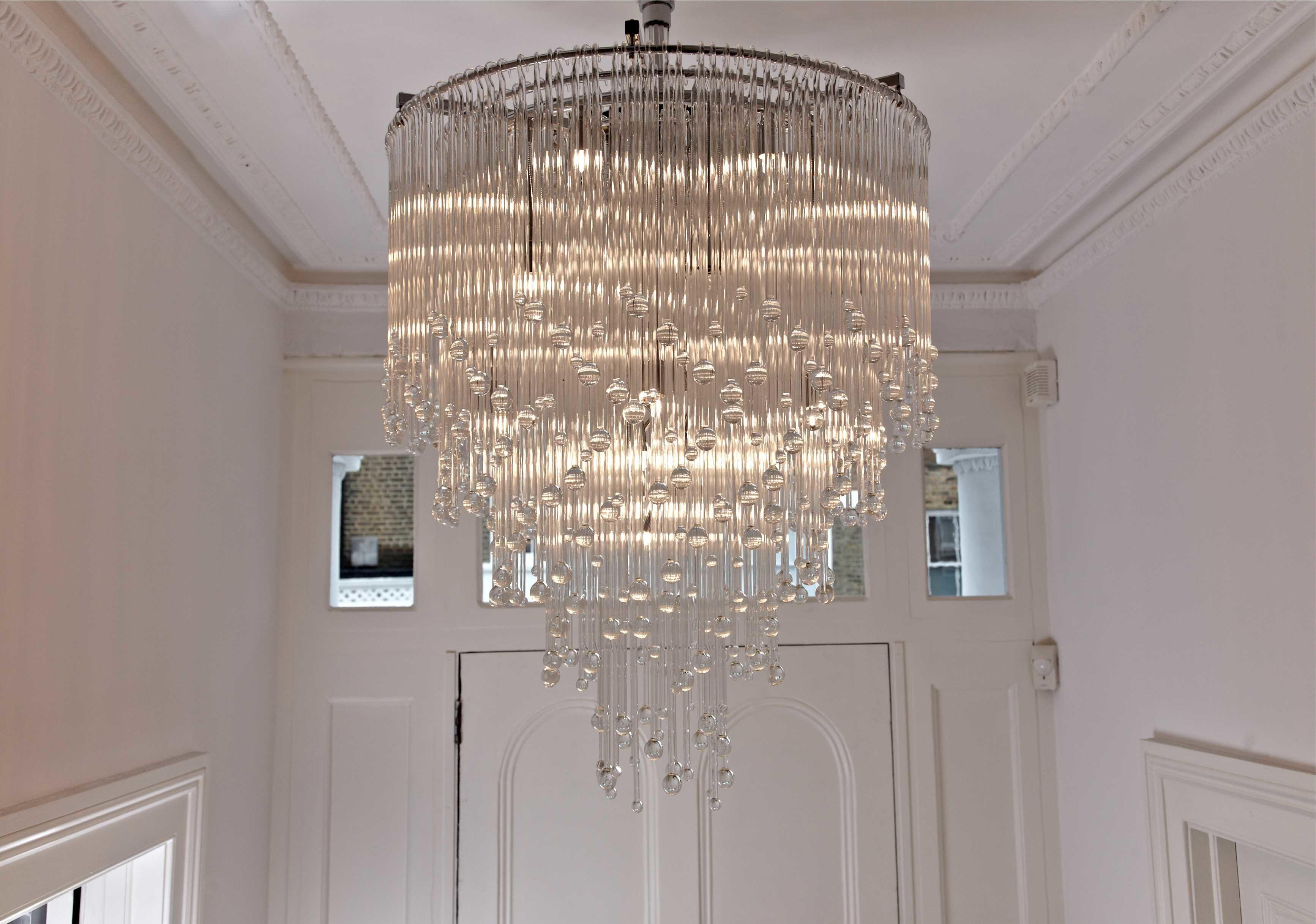 Gorgeous Most Popular Chandeliers Types
