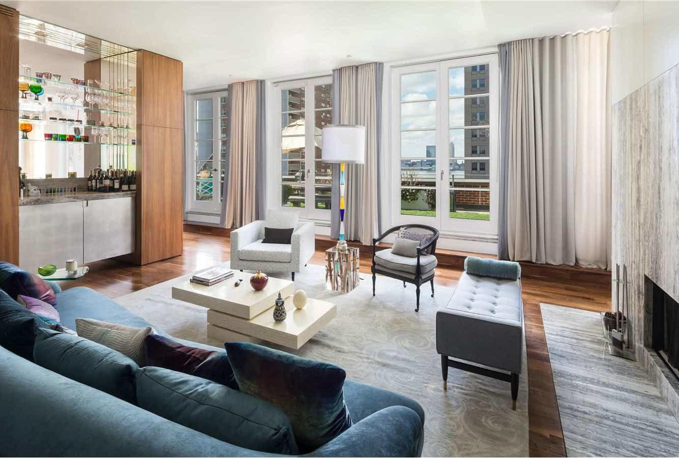 Gorgeous Penthouse Tribeca