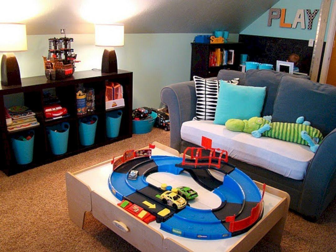 Gorgeous Playroom Design Ideas Your Kids Spaces