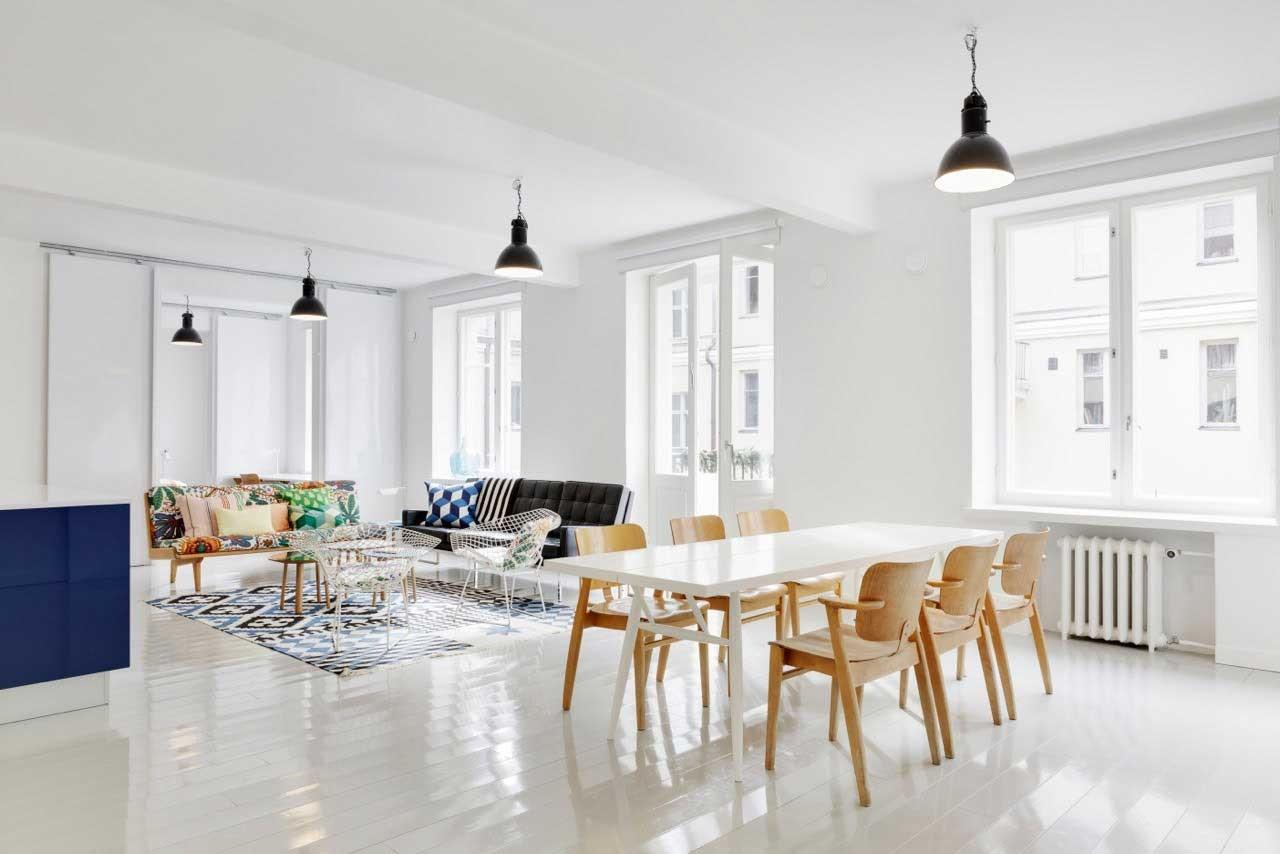 Gorgeous Ways Incorporate Scandinavian Designs Into