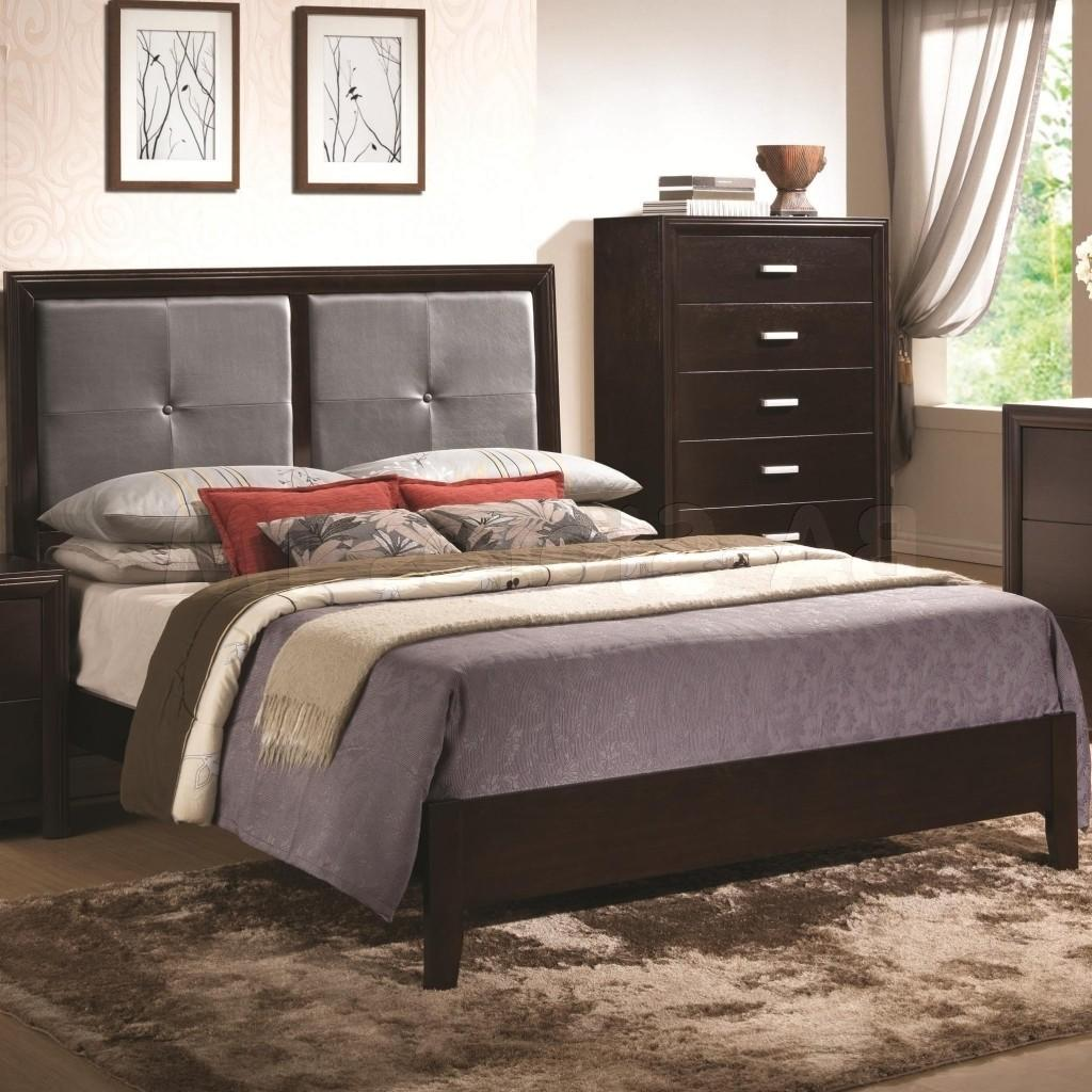 Gorgeous Wood Headboard Designs Beds Home Interior
