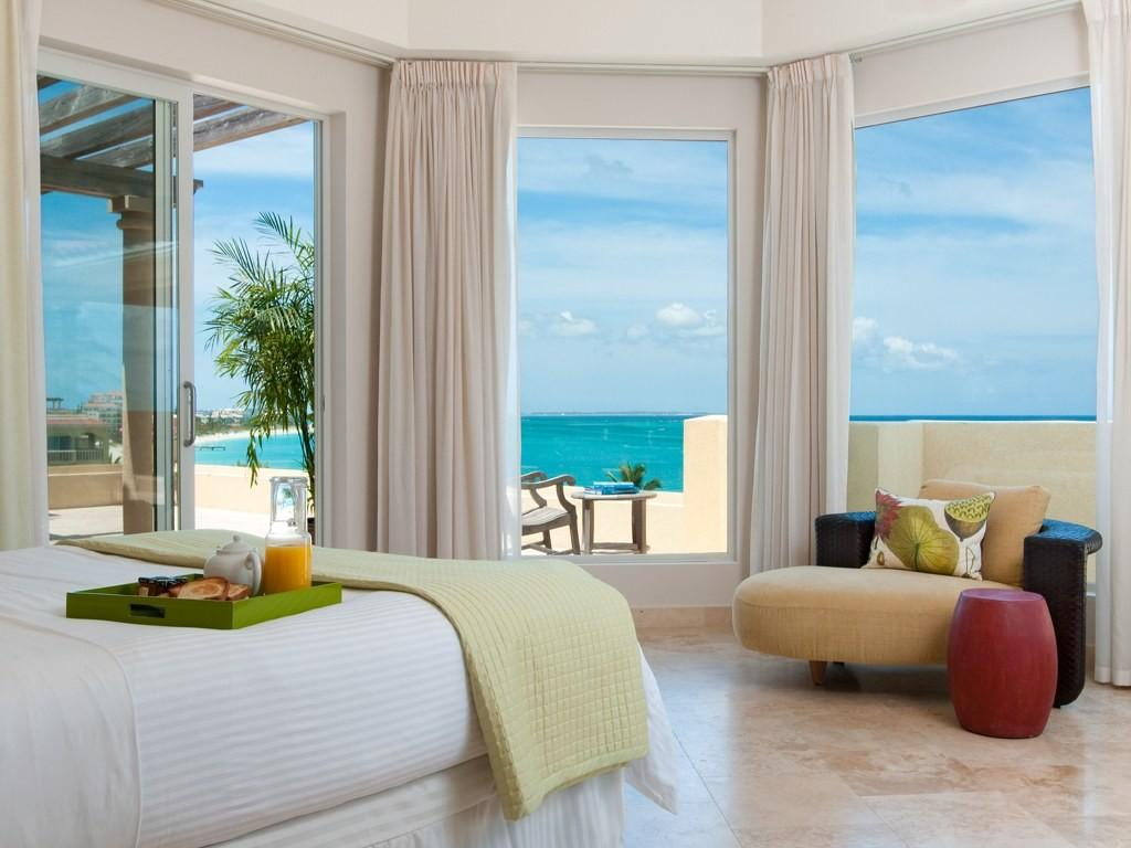 Grace Bay Club Providenciales Turks Caicos Resort