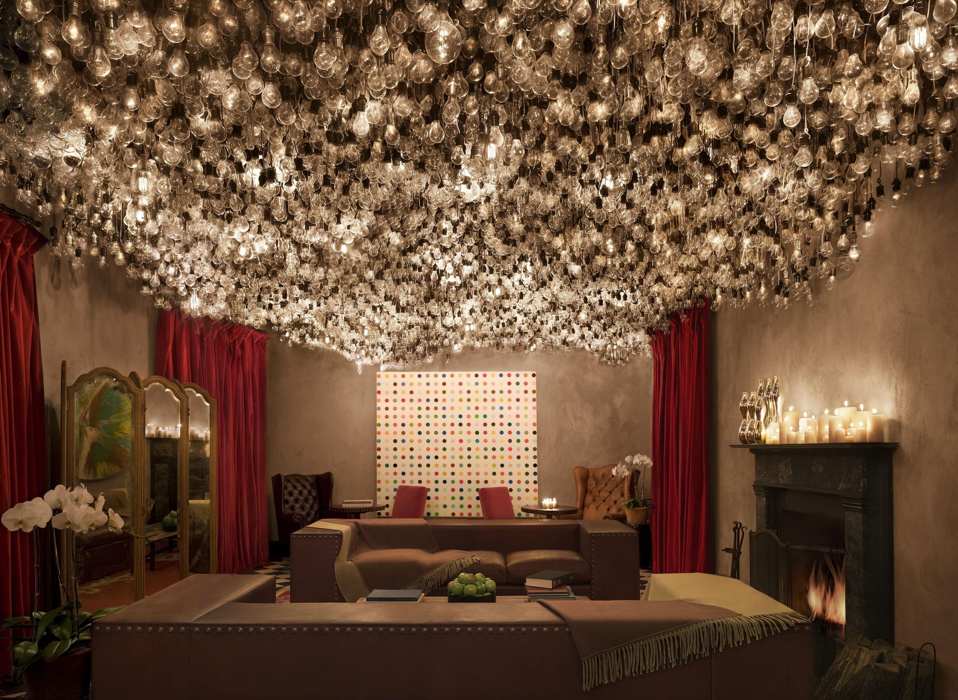Gramercy Terrace Park Hotel Nyc Rooftop