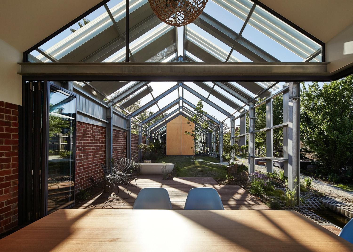 Grand Designs Australia Inside Out House Completehome