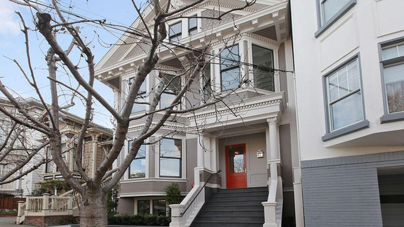 Grand Noe Valley Victorian Asks 995m Curbed