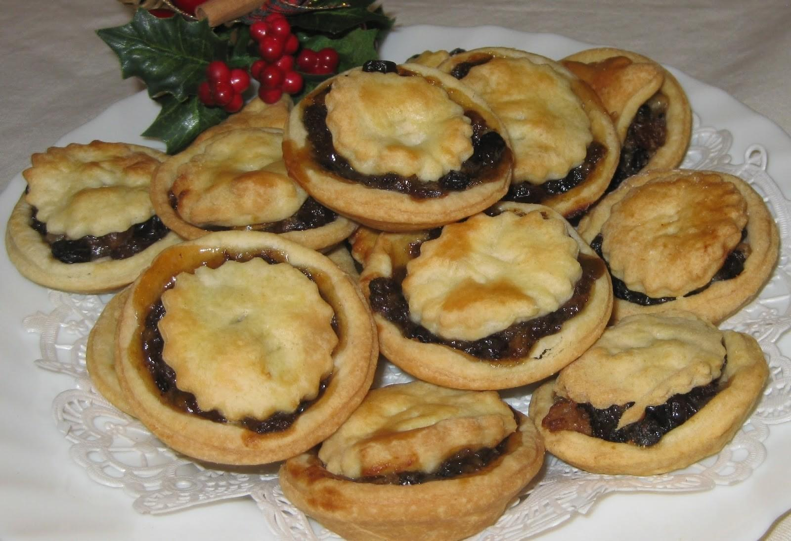 Grandma Abson Traditional Baking Home Made Mince Pies