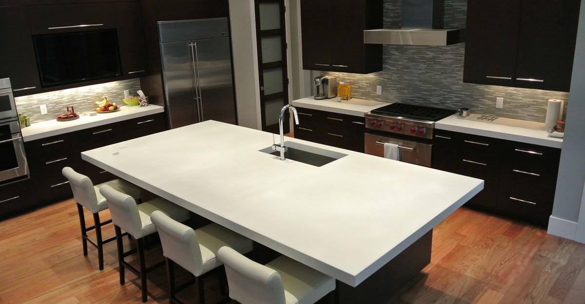 Granite Countertops Going Out Style