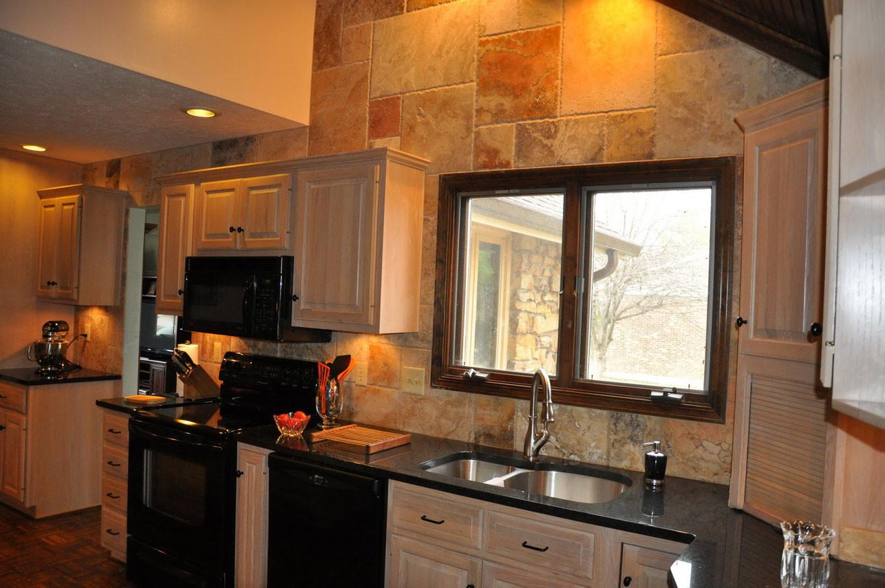 Granite Countertops Kitchen Sinks Ideas Decobizz