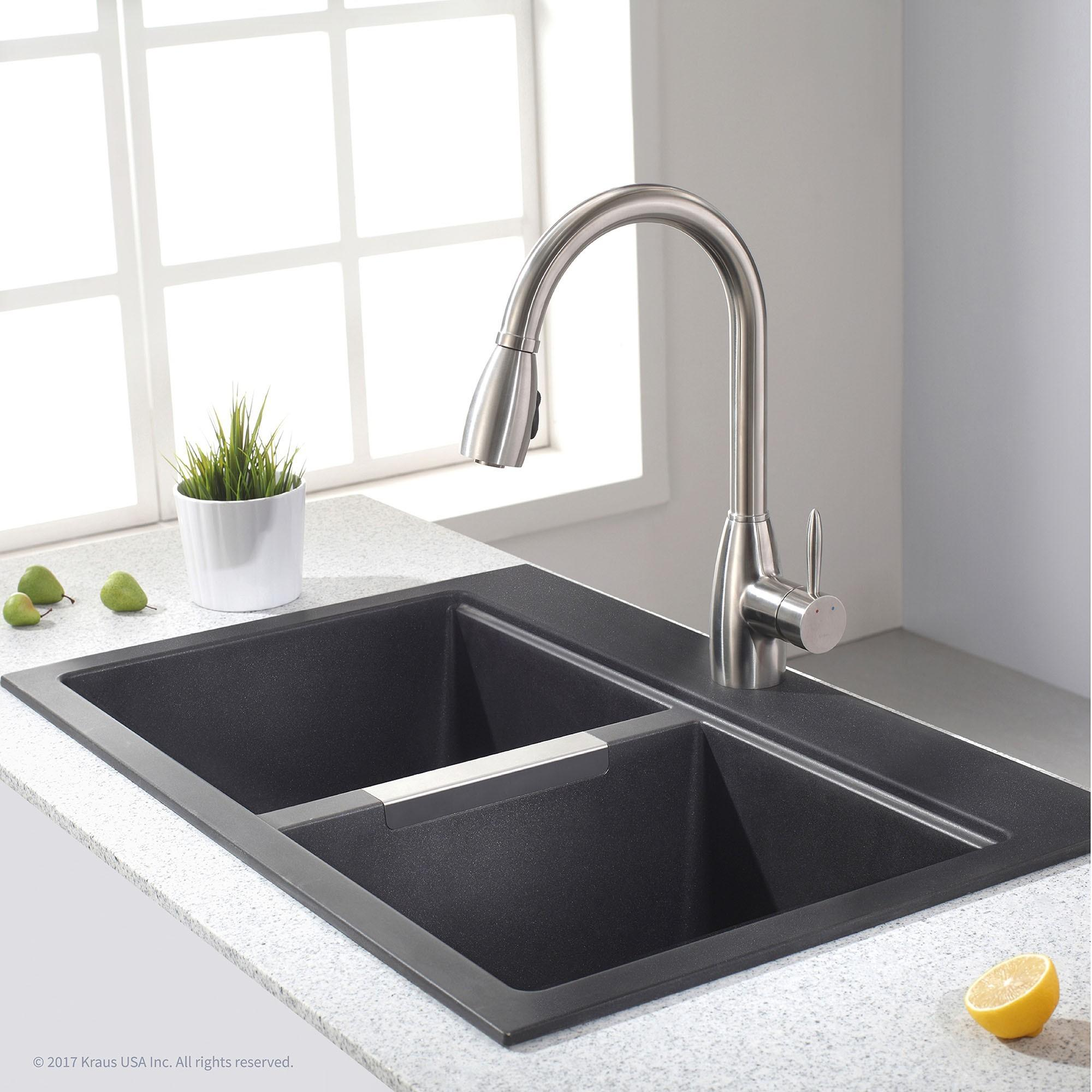Granite Kitchen Sinks Kraususa