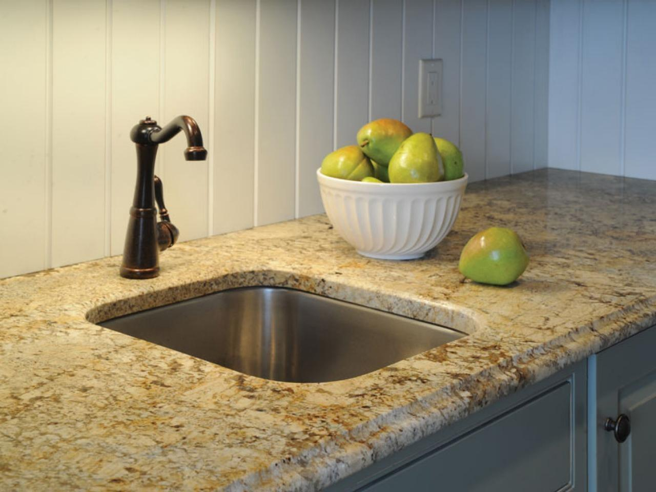 Granite Quartz Soapstone Countertops